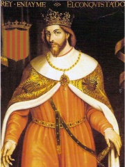 Photo of James I of Aragon