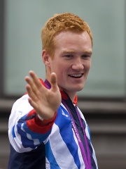 Photo of Greg Rutherford
