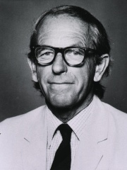 Photo of Frederick Sanger