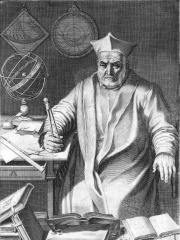 Photo of Christopher Clavius