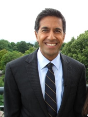Photo of Sanjay Gupta