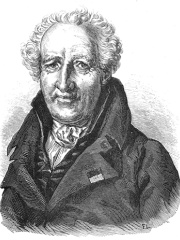 Photo of Antoine Laurent de Jussieu