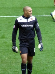 Photo of Carl Ikeme