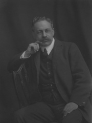 Photo of Halford Mackinder