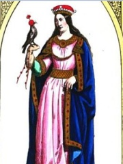 Photo of Margaret I, Countess of Flanders