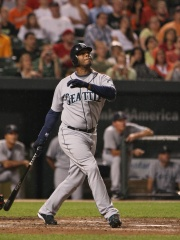 Photo of Ken Griffey Jr.