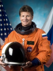Photo of Gennady Padalka