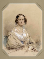 Photo of Emma Darwin