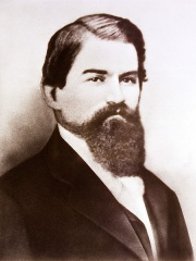Photo of John Stith Pemberton