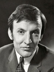 Photo of Richard Rodney Bennett