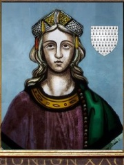 Photo of Alix, Duchess of Brittany