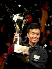 Photo of Marco Fu