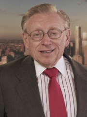 Photo of Larry Silverstein