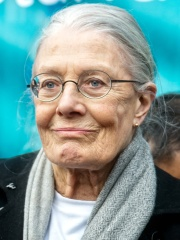 Photo of Vanessa Redgrave