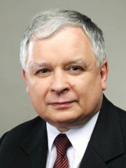 Photo of Lech Kaczyński