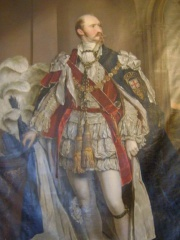 Photo of Bernhard II, Duke of Saxe-Meiningen