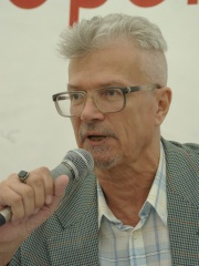 Photo of Eduard Limonov