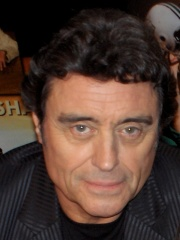 Photo of Ian McShane