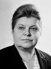 Photo of Vera Panova