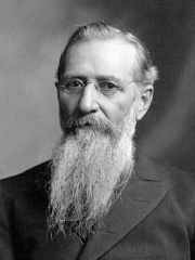 Photo of Joseph F. Smith
