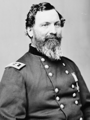 Photo of John Sedgwick
