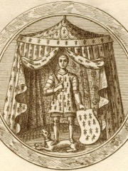 Photo of John V, Duke of Brittany
