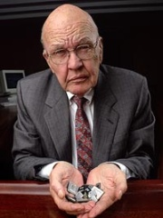 Photo of Jack Kilby
