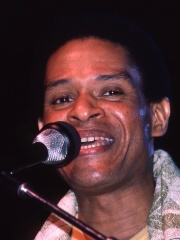 Photo of Al Jarreau