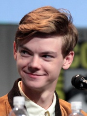 Photo of Thomas Brodie-Sangster