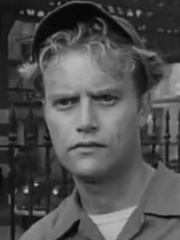 Photo of Vic Morrow