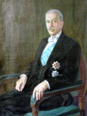 Photo of Ignacy Mościcki