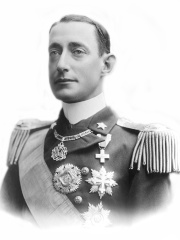 Photo of Prince Luigi Amedeo, Duke of the Abruzzi