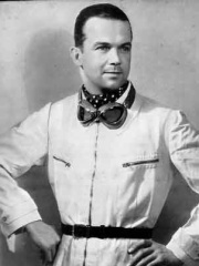 Photo of Rudolf Caracciola