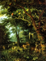Photo of Jan Brueghel the Younger