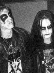 Photo of Euronymous