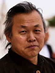 Photo of Kim Ki-duk