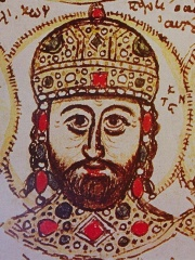 Photo of Constantine XI Palaiologos