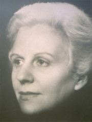 Photo of Mercè Rodoreda