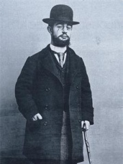Photo of Henri de Toulouse-Lautrec