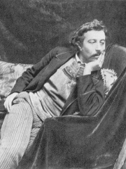 Photo of Paul Gauguin