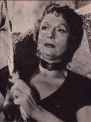 Photo of Arletty