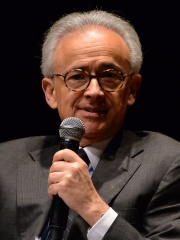 Photo of Antonio Damasio