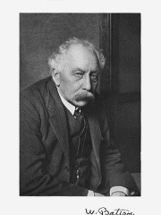 Photo of William Bateson
