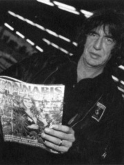 Photo of Howard Marks