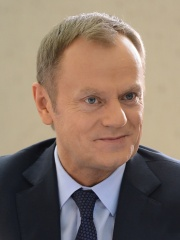 Photo of Donald Tusk