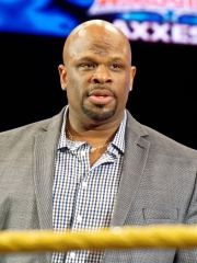 Photo of D-Von Dudley