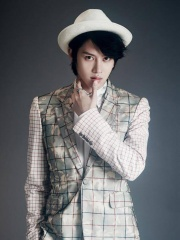 Photo of Kim Hee-chul