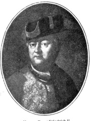 Photo of Ernest Frederick II, Duke of Saxe-Hildburghausen