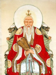 Photo of Laozi