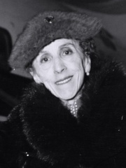 Photo of Karen Blixen